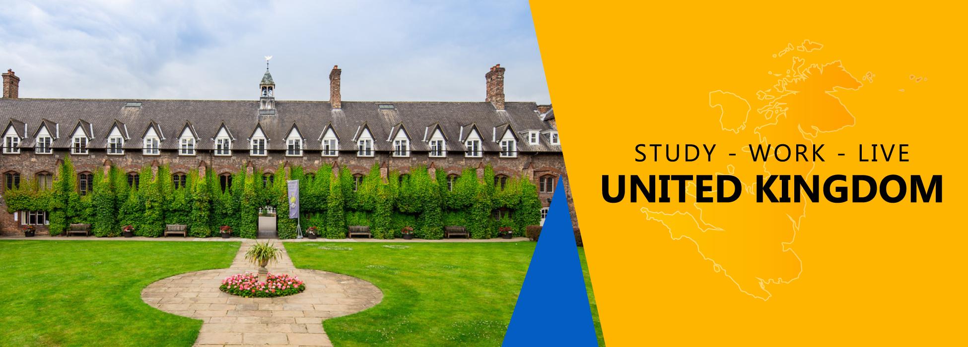 York-St-John-University