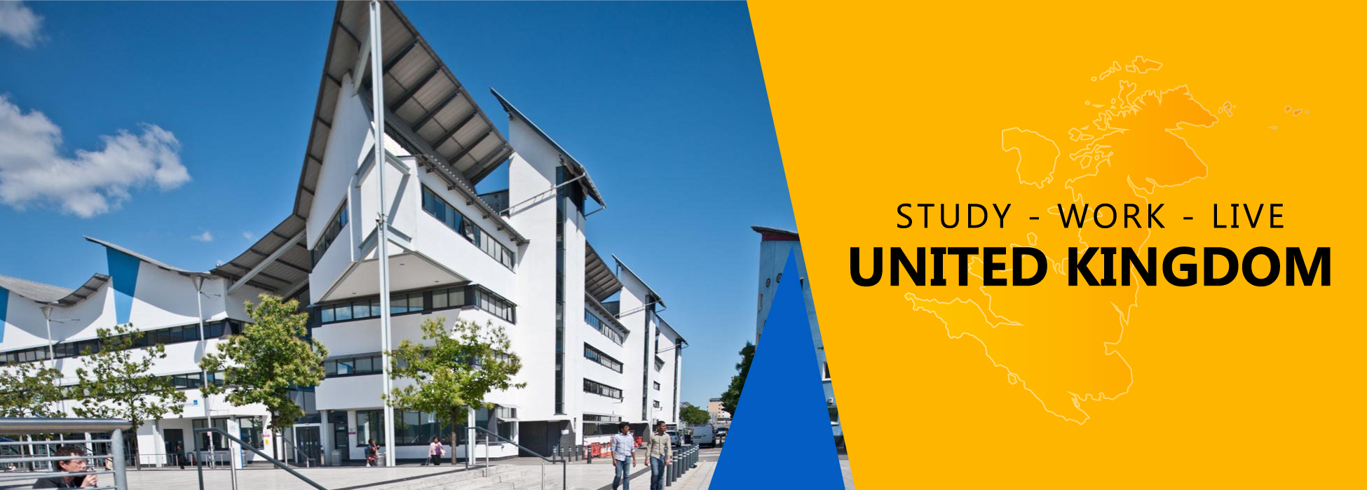 east-london-university