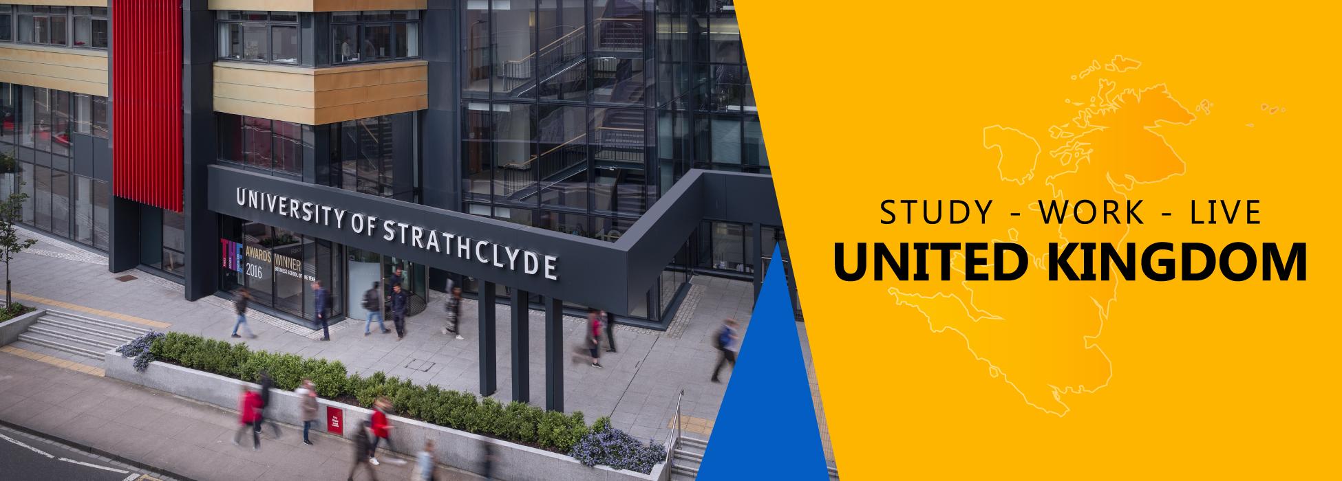 University-of-Strathclyde
