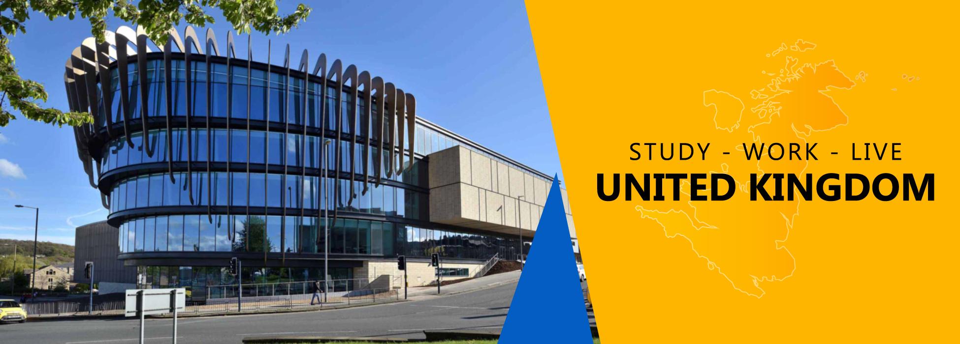 university-of-Huddersfield